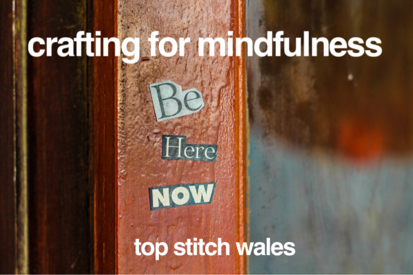 Crafting for Mindfulness